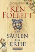 DIE SAULELN DER ERDE - 9783404118960 - KEN FOLLETT
