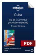 CUBA 8_4. ISLA DE LA JUVENTUD (MUNICIPIO ESPECIAL) (EBOOK) - 9788408198260 - BRENDAN SAINSURY
