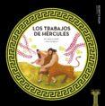 LOS TRABAJOS DE HÉRCULES - 9788414005460 - RICARDO GOMEZ GIL