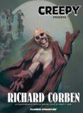 CREEPY PRESENTA RICHARD CORBEN - 9788415480860 - RICHARD CORBEN