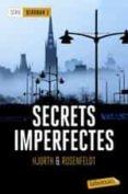 SECRETS IMPERFECTES - 9788417031060 - MICHAEL HJORTH
