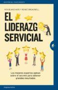 el liderazgo servicial (ebook)-ken blanchard-9788417312060