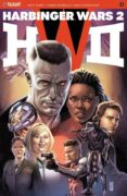 HARBINGER WARS 2: 3 - 9788417615260 - MATT KINDT