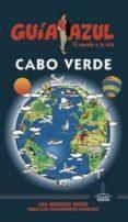 cabo verde 2019 (guia azul) (4ª ed.)-jesus garcia marin-9788417823160