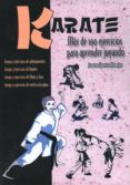 karate-jonathan huertas alhambra-9788420305660