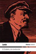 EL ESTADO Y LA REVOLUCION - 9788420673660 - VLADIMIR ILLINCH LENIN