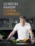 COCINA CONMIGO - 9788425350160 - GORDON RAMSAY
