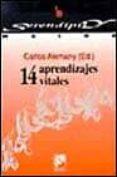 CATORCE APRENDIZAJES VITALES - 9788433012760 - CARLOS ALEMANY