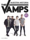 THE VAMPS: NUESTRA HISTORIA - 9788448022860 - VV.AA.