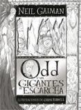 ODD Y LOS GIGANTES DE ESCARCHA - 9788467594560 - NEIL GAIMAN
