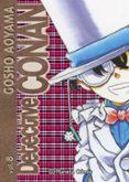 DETECTIVE CONAN Nº 8 (NUEVA EDICION) - 9788468477060 - GOSHO AOYAMA