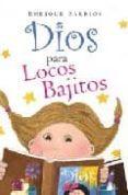 DIOS PARA LOCOS BAJITOS - 9788478086160 - ENRIQUE BARRIOS