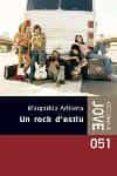 UN ROCK D ESTIU - 9788478093960 - MARGARIDA ARITZETA