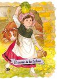 EL CUENTO DE LA LECHERA (TROQUELADOS CLASICOS) - 9788478646760 - E. (ADAPTADOR) CAPELLADES