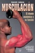 MUSCULACION - 9788479025960 - EVERETT AABERG