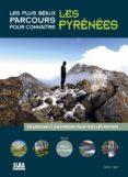 LES PLUS BEAUX PARCOURS POUR CONNEITRE LES PYRENEES - 9788482166360 - GORKA LOPEZ