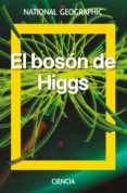 el bosón de higgs (ebook)-david blanco laserna-9788482986760