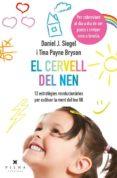 EL CERVELL DEL NEN - 9788483308660 - DANIEL J. SIEGEL