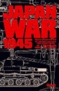 JAPAN WAR - 9788483572160 - LAZY HAGIWARA
