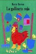 la gallineta roja-byron barton-9788484700760
