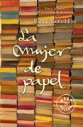 LA MUJER DE PAPEL - 9788490322260 - RABIH ALAMEDDINE