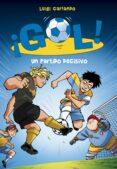 ¡GOL 29!: UN PARTIDO DECISIVO - 9788490433560 - LUIGI GARLANDO