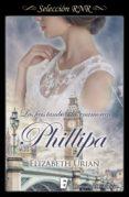 phillipa (las feas también los enamoran 5) (ebook)-elizabeth urian-9788490698860