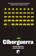 CIBERGUERRA - 9788490971260 - YOLANDA QUINTANA