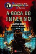 A BOCA DO INFERNO - 9788491211860 - JAUREGUIZAR