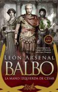 BALBO - 9788491642060 - LEON ARSENAL