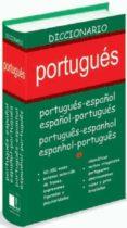 DICCIONARIO PORTUGUES-ESPAÑOL ESPAÑOL-PORTUGUES - 9788496865860 - VV.AA.