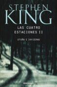LAS CUATRO ESTACIONES II - 9788497931960 - STEPHEN KING