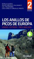 LOS ANILLOS DE PICOS DE EUROPA (2ª ED.) - 9788498294460 - VV.AA.