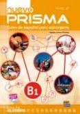 NUEVO PRISMA. B1 (LIBRO DEL ALUMNO) - 9788498486360 - VV.AA.