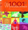 1.001 MEDITACIONES - 9789089985460 - MIKE GEORGE