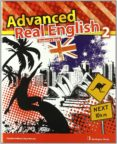 ADVANCED REAL ENGLISH 2º ESO (STUDENT´S BOOK) - 9789963484560 - VV.AA.