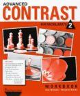 ADVANCED CONTRAST FOR BACHILLERATO 2. WORKBOOK - 9789963489060 - VV.AA.