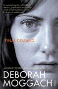 final demand (ebook)-deborah moggach-9781446496770