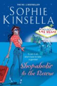 SHOPAHOLIC TO THE RESCUE - 9781784161170 - SOPHIE KINSELLA