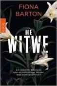 DIE WITWE - 9783499271670 - FIONA BARTON