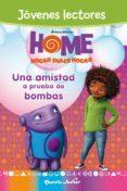 HOME. JOVENES LECTORES. UNA AMISTAD A PRUEBA DE BOMBAS - 9788408139270 - VV.AA.