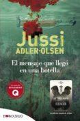 DEPARTAMENTO Q 3: EL MENSAJE QUE LLEGÓ EN UNA BOTELLA - 9788415140870 - JUSSI ADLE-OLSEN