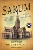 SARUM - 9788416240470 - EDWARD RUTHERFURD