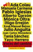 voces del cambio (ebook)-andres gil-jose vicente barcia-9788416306770