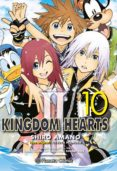 kingdom hearts ii nº 10-shiro amano-9788416401970