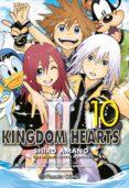 kingdom hearts ii nº 10-shiro amano-9788416401970