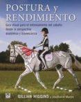 POSTURA Y RENDIMIENTO - 9788416676170 - GILLIAN HIGGINS