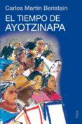 el tiempo de ayotzinapa (ebook)-carlos martin beristain-9788416842070