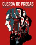 CUERDA DE PRESAS (ED. CARTONE) - 9788416880270 - JORGE GARCIA