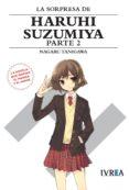LA SORPRESA DE HARUHI SUZUMIYA - PARTE 2 (NOVELA) - 9788416905270 - NAGARU TANIGAWA